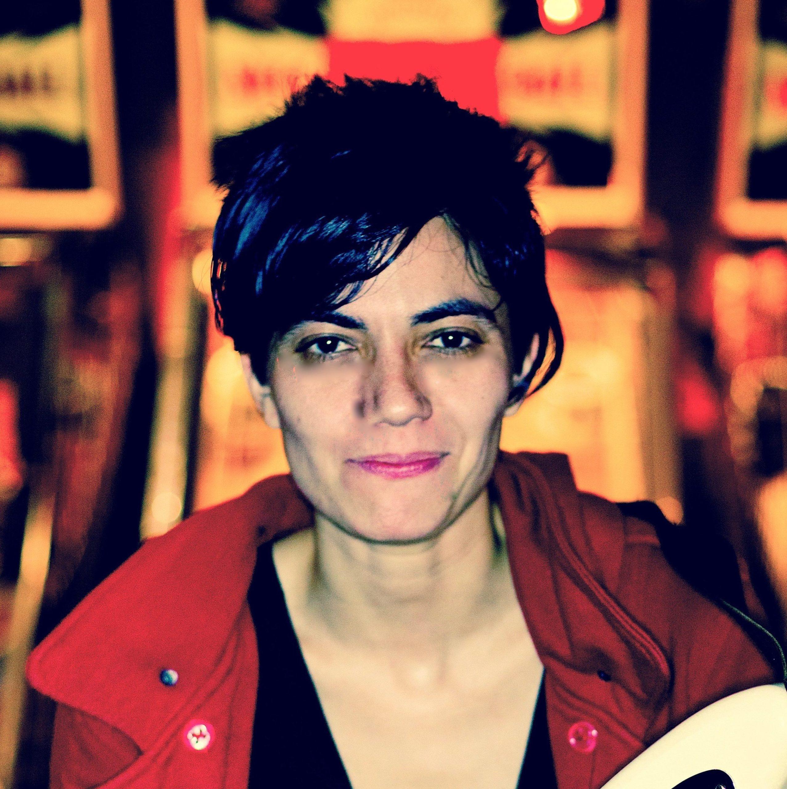 SOLO: Ava Mendoza- solo guitar, voice